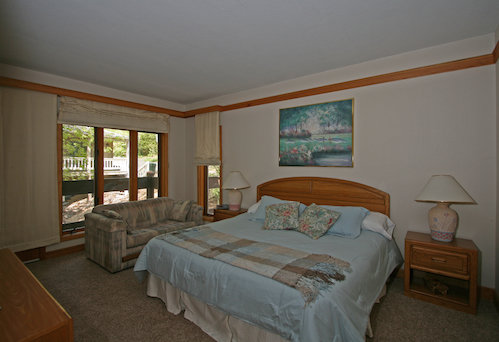 Knolls Resort Condominium: 3 Bedroom Vacation Rental